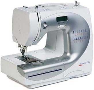 Швейная машина многофункциональная.