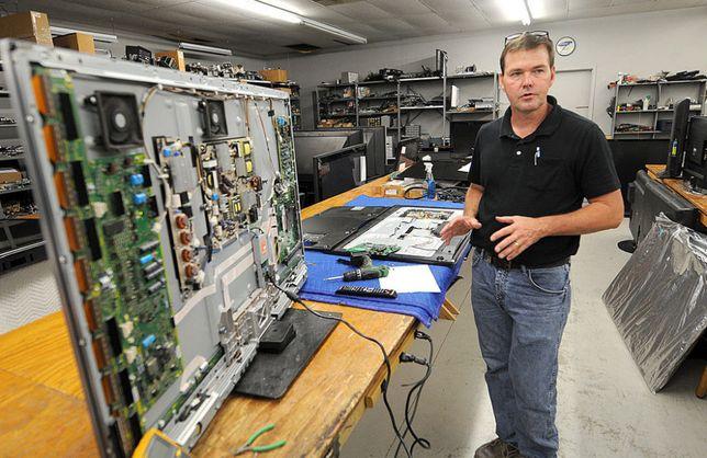 Частный мастер по ремонту телевизоров. Бесплатные выезд и диагностика!