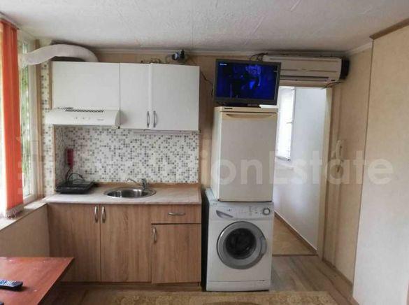 Едностаен апартамент в Центъра на Варна