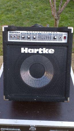 Combo chitara bass Hartke A70(fender, laney, vox, markbass)