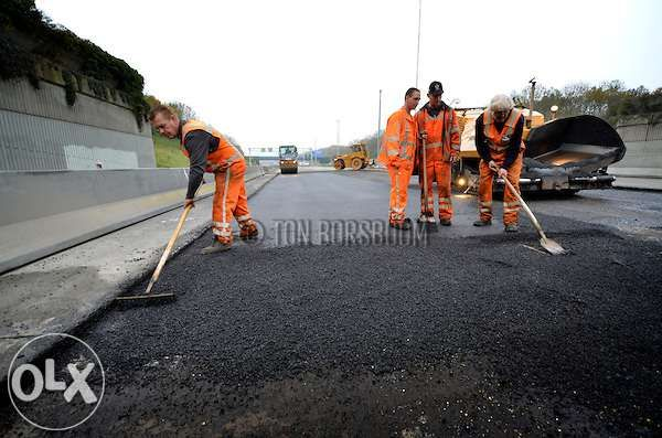 Amenajam drumuri, asfaltam, betonam, frezat de asfalt, piatra sparta,.