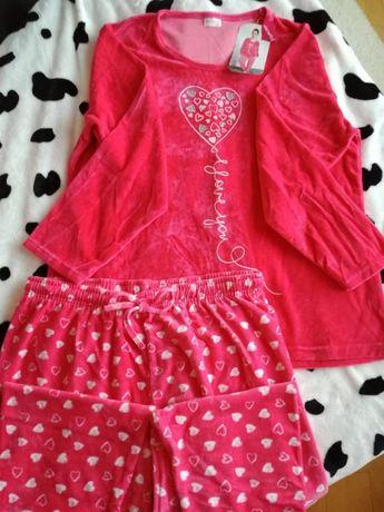 Pijama NOUA, marca VIENETTA