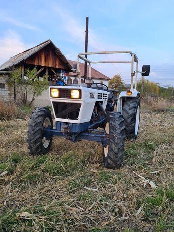 Tractor Lamborghini 4×4 50cp