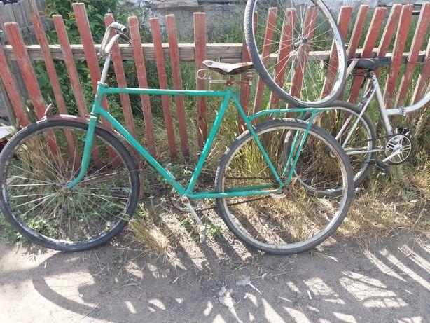 Велосипед айст кама урал ссср шт 12000т реальному торг не пишите