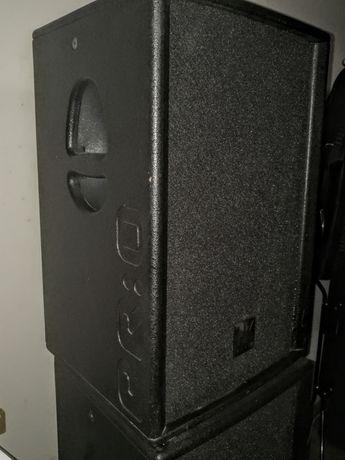 Компактна уредба на HK Audio
