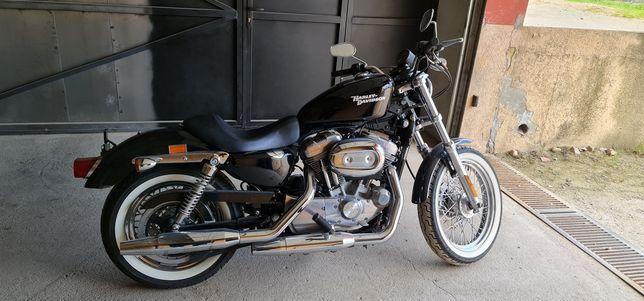 Vand Harley Davidson Sportster XLH 883 2008