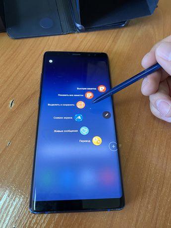 Продам Samsung Galaxy Note 8