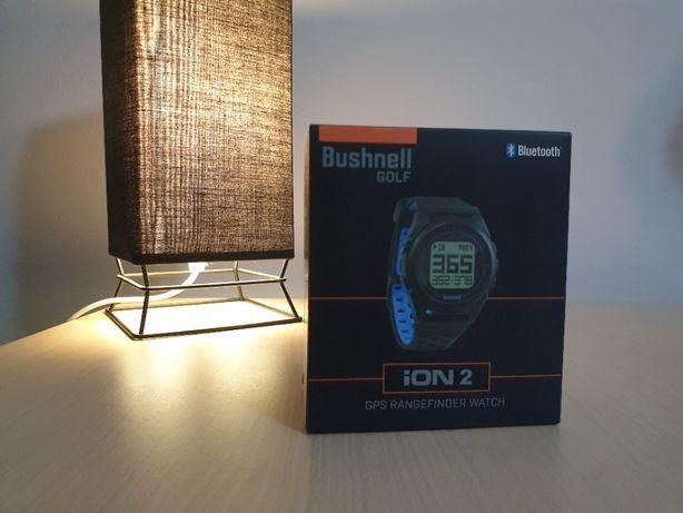 Bushnell Golf 2018 ION 2 GPS Rangefinder GPS Watch Watch