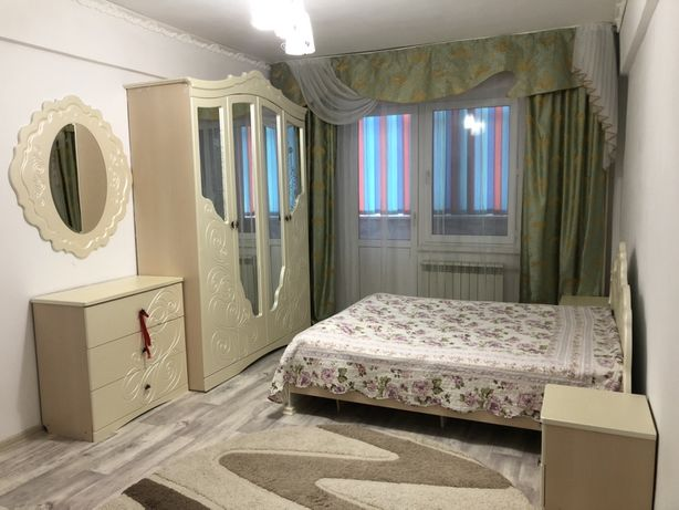 Аренда квартиры 2-х комнатная Нурсая