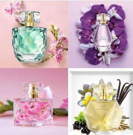 Vând parfumuri eve 50 ml