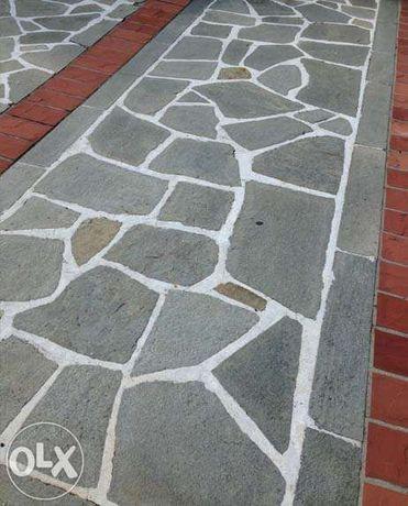 Placari cu piatra naturala