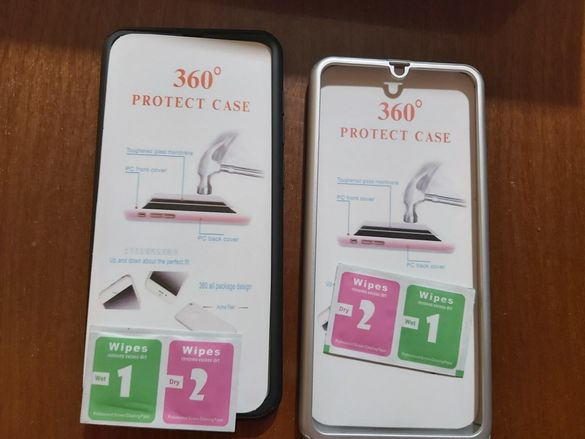 Кейсове за Самсунг А70