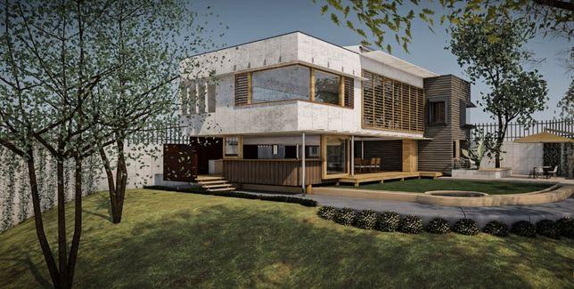 Arhitect autorizat   Proiecte case   Birou proiectare