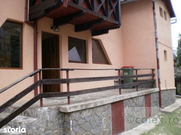Vila de vanzare Busteni