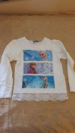 Блуза ELSA за момиче 5-6 г.