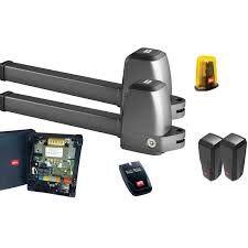 Porti automate automatizari batante culisante telecomanda bariere BFT
