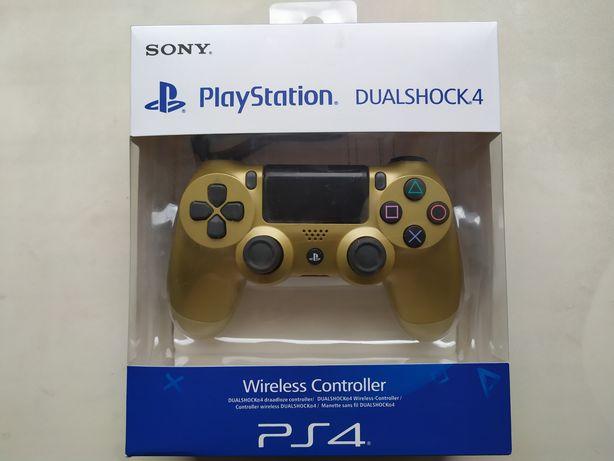Новый джойстик геймпад PS4 Dualshock 4