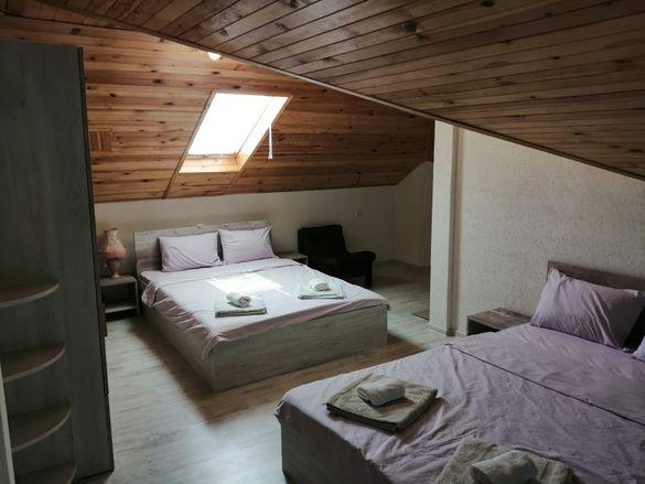 Къща за гости в област Смолян!
