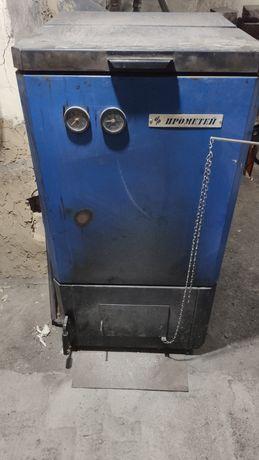 Продам котел длительного горения прометей 20квт
