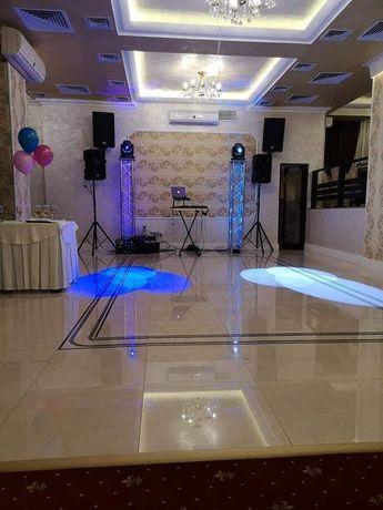 Dj nunta botez majorat onomastica Iași
