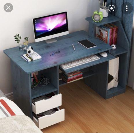 Продам компьютерный стол в хорошем состоянии