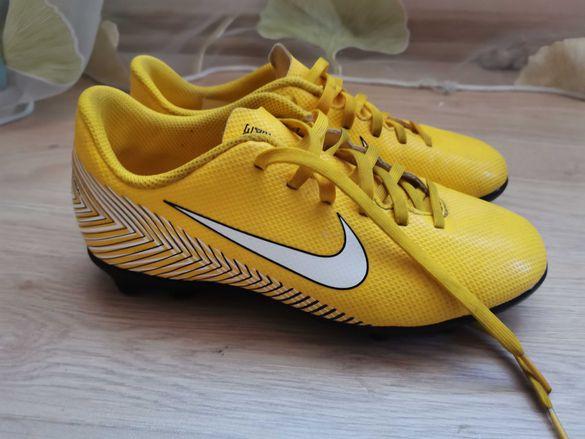 Детски оригинални футболни бутонки Nike