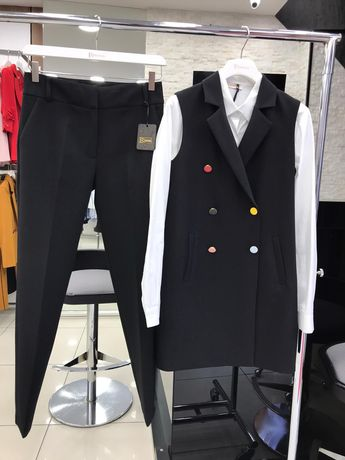 Пиджак,  платья, брюки, тренч.Турция. Офисная одежда.