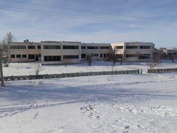 Продам здание бывшего детского сада
