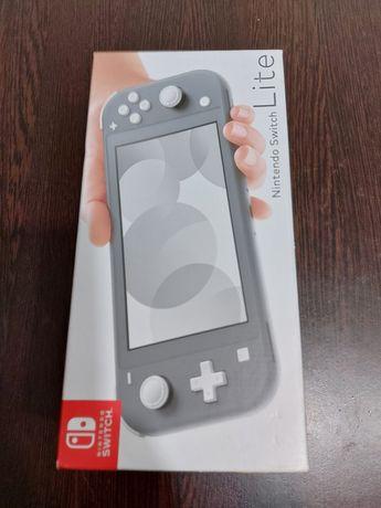 Consola Nitendo Switch Lite noua sigilata