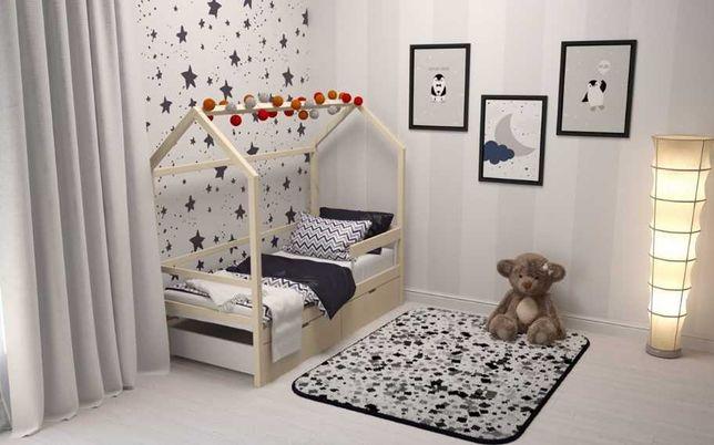 Кровать домик в ассортименте Караганда
