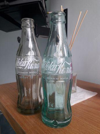 Ретро бутилка от Кока 'Кола