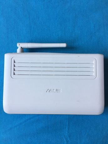 Router Asus rt-g32
