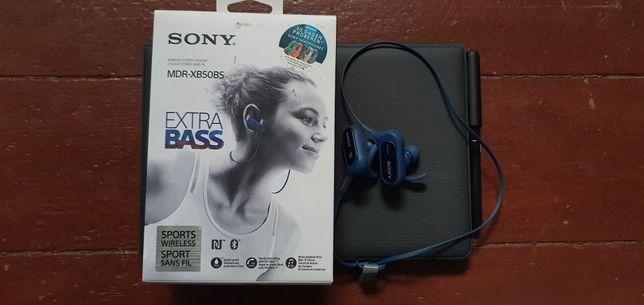 Casti Sony Wireless