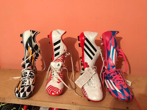 Ghete de fotbal (Nike,Puma,Adidas,Lotto)