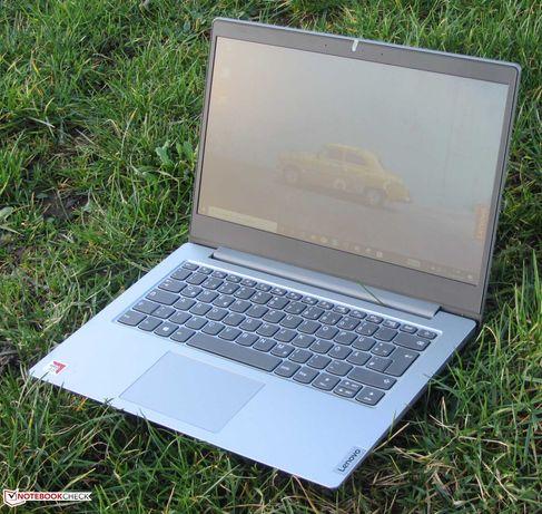 Ноутбук Lenovo Ideapad Slim 1-14AST-05 для работы дома и учебы