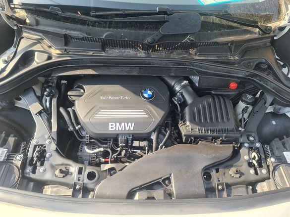 Двигател за Бмв 216д