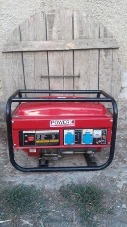 Generator electric.