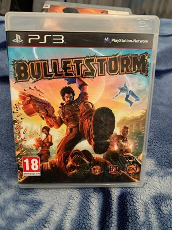 Bulletstorm PS3 - Playstation 3 - PS 3