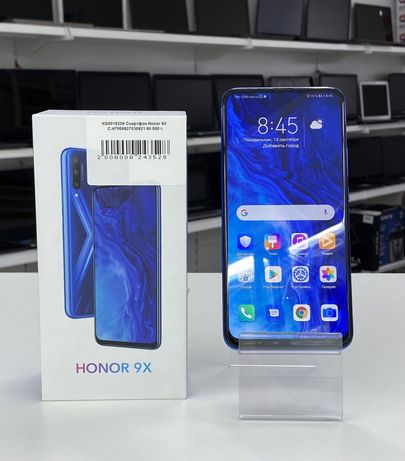 Honor 9X, хонор 9х, телефон, смартфон