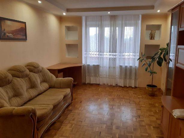 Сдается 1к квартира Мкр Самал-1 80000 тг