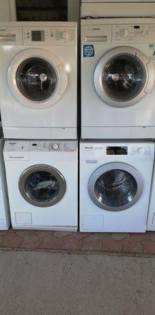 Reparații mașini de spălat rufe