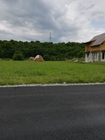 Teren Banesti Prahova intravilan 4695mp