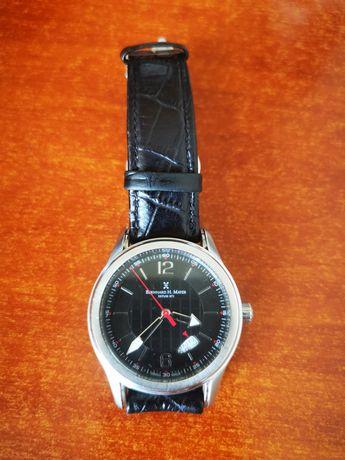 Оригинальные швейцарские часы Bernhard H. Mayer
