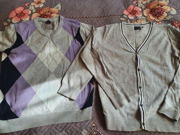 В ШКОЛУ мягкие пиджаки и кардиганы