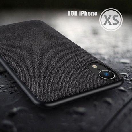 Super husa Luxury iPhone X XS XS Max Slim Spate Panza NOU