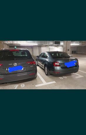 Inchiriez loc parcare subterana Morarilor sector 2
