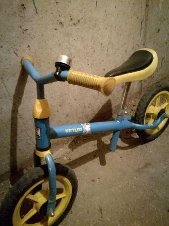 Балансиращо колело и е във перфектно състояние на фирма Кетлер