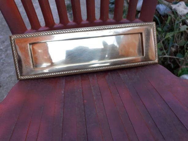 Fanta,slot cutie poștală,pt.usa/alamă lacuita/vintage,Anglia