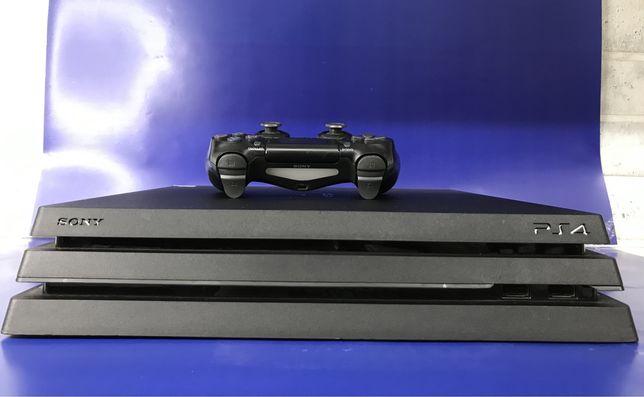 Игровая приставка Sony Play Station Pro 1тб/Актив ломбард/Кт: 51051