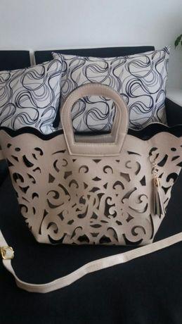 Чисто нова чанта